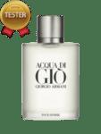Armani Acqua Di Gio EDT 100мл - Тестер за мъже